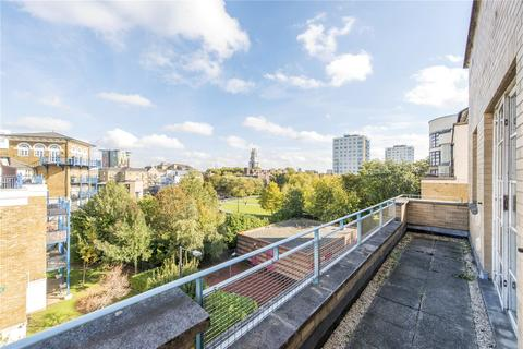 1 bedroom apartment for sale - The Watergarden, E14