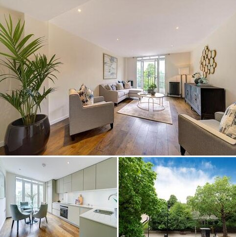 2 bedroom flat for sale - Caroline House, Bayswater Road, London, W2