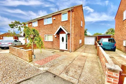 3 bedroom semi-detached house for sale -  Middleham Close,  Hull, HU9