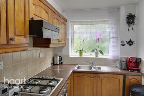 1 bedroom block of apartments for sale - Flat 23, 102 Brunswick Park Road, London