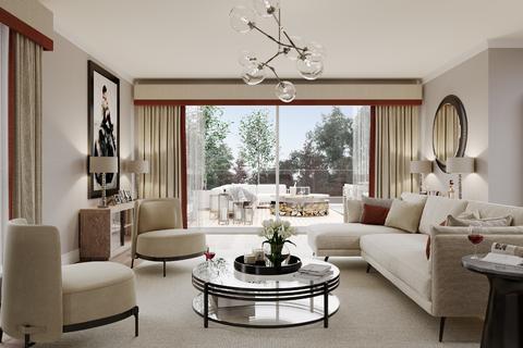 2 bedroom apartment for sale - Beechwood Lea, Baron Court, Thorntonhall, G74 5BP