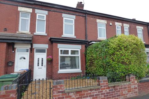 3 bedroom terraced house for sale - Turncroft Lane, Offeron Stockport, SK1