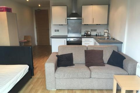 Studio to rent - ONE BREWERY WHARF, BOWMAN LANE LS10 1GY
