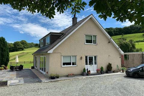 4 bedroom detached house for sale - Rhosygwalia, Bala, Gwynedd