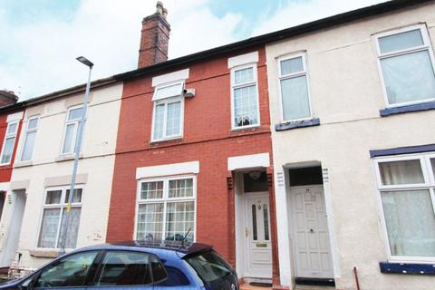 4 bedroom terraced house for sale - Meller Road, Manchester, M13