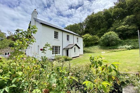 5 bedroom farm house for sale - Drewsteignton, Exeter