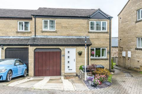 2 bedroom apartment for sale - Overcroft Rise, Totley