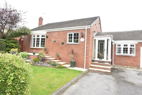 3 bedroom detached bungalow for sale - Lawn Cottages, Silksworth