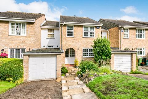4 bedroom terraced house for sale - Broadcroft, Tunbridge Wells