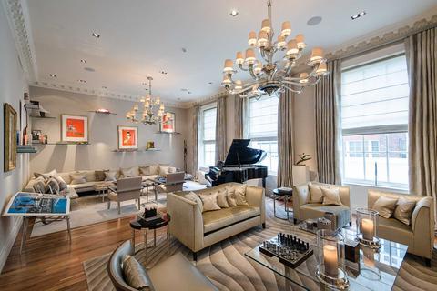 5 bedroom apartment to rent - Upper Grosvenor Street, Mayfair, W1