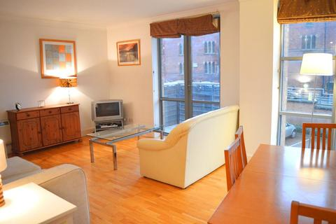 1 bedroom apartment for sale - Merchants Quay