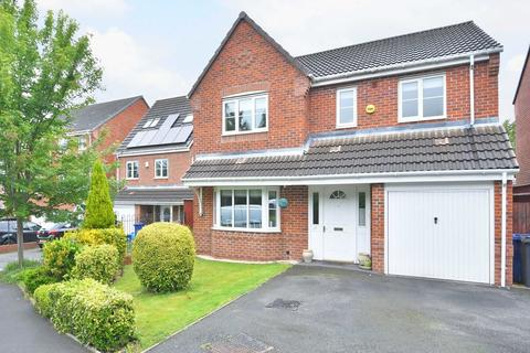 4 bedroom detached house for sale - Galingale View, Newcastle