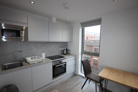 1 bedroom apartment to rent - Henry Street, Sheffield