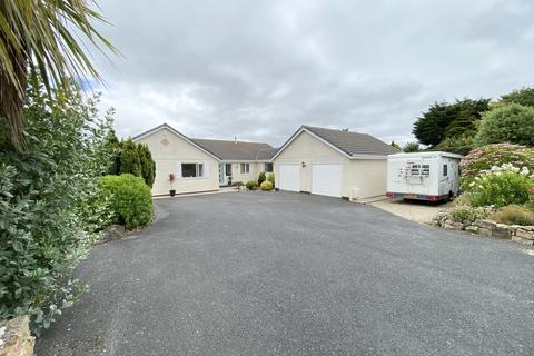4 bedroom detached bungalow for sale - Church Lane, Lelant