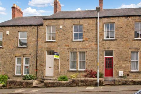 3 bedroom terraced house to rent - Portland Terrace, Hexham, Northumberland