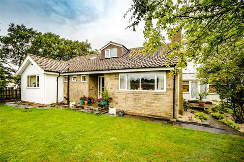 5 bedroom bungalow for sale - Lightridge Road, Fixby, Huddersfield, West Yorkshire, HD2