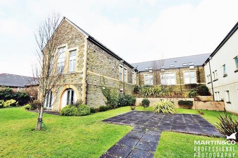 2 bedroom apartment for sale - The Old School House, Llanharren