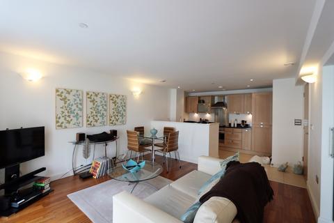 2 bedroom apartment to rent - David Morgan, Barry Lane