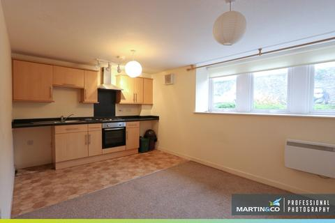 1 bedroom flat to rent - The Old School House, Tredegar Avenue