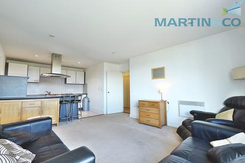 2 bedroom apartment to rent - Hartland House, Prospect Place