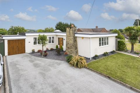 3 bedroom detached bungalow for sale - Bush Road, East Peckham, Tonbridge