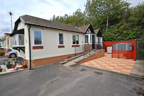 1 bedroom mobile home for sale - Low Carrs Park, Framwellgate Moor, Durham