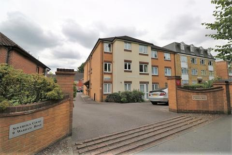 2 bedroom flat for sale - Sovereign Court, Warham Road, South Croydon