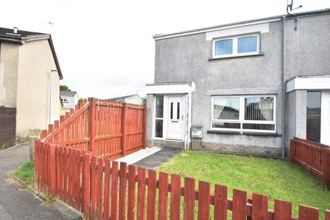 2 bedroom end of terrace house for sale - Monkland Road, Bathgate