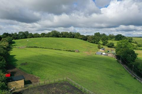Land for sale - Follyfoot Banks