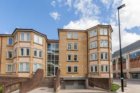 2 bedroom ground floor flat to rent - Paradise Square, Oxford