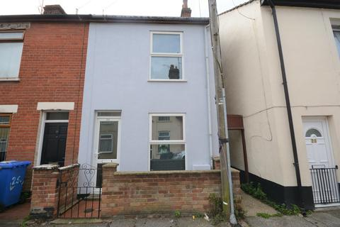 3 bedroom end of terrace house for sale - Alma Road, Lowestoft