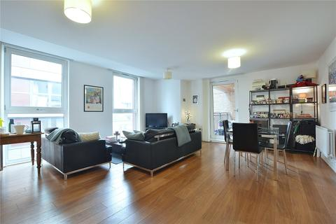 1 bedroom flat to rent - Gaumont Tower, London, E8