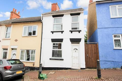 2 bedroom end of terrace house to rent - Western Street, Old Town, Swindon