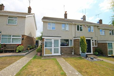 3 bedroom end of terrace house for sale - Newtimber Gardens, Shoreham-by-Sea