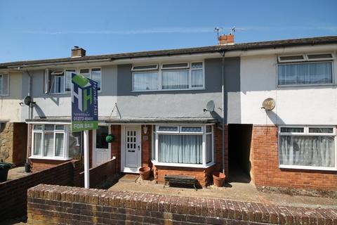 3 bedroom terraced house for sale - North Road, Portslade
