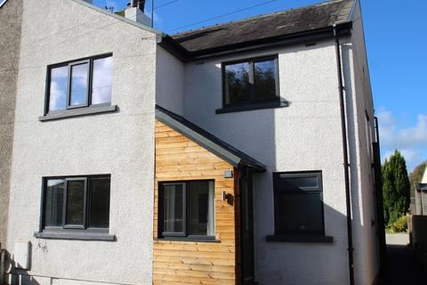 4 bedroom semi-detached house for sale - Quebec Street, Ulverston. LA12 9AB