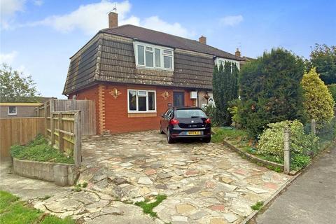 3 bedroom semi-detached house for sale - Queens Avenue, Highworth, Swindon, SN6