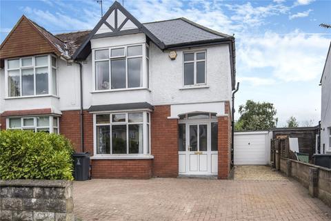3 bedroom semi-detached house - Marlborough Road, Old Town, Swindon, Wiltshire, SN3