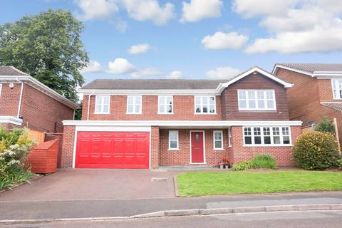 5 bedroom detached house for sale - St. Margarets, Off Rosemary Hill Road