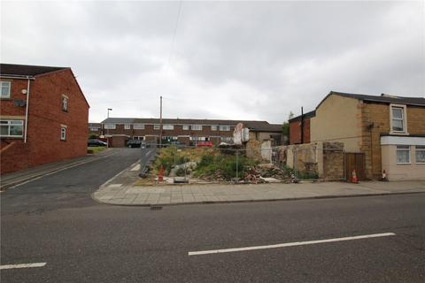 Land for sale - Main Street, Shildon, County Durham, DL4