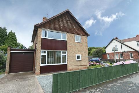 3 bedroom detached house for sale - Chanterlands Avenue, Hull, East Yorkshire, HU5