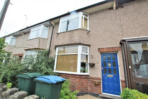 2 bedroom terraced house for sale - North Street, Coventry