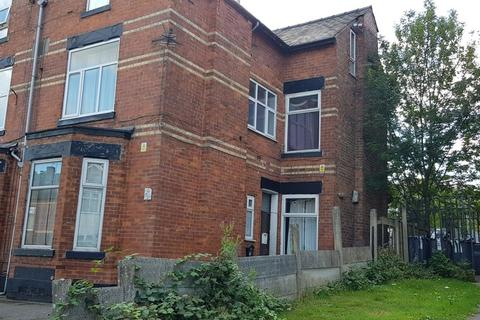 1 bedroom apartment for sale - Delaunays Road, Crumpsall