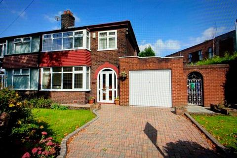 3 bedroom semi-detached house for sale - Crumpsall Lane, Manchester