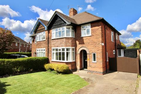 3 bedroom semi-detached house for sale - Broadway, Lincoln