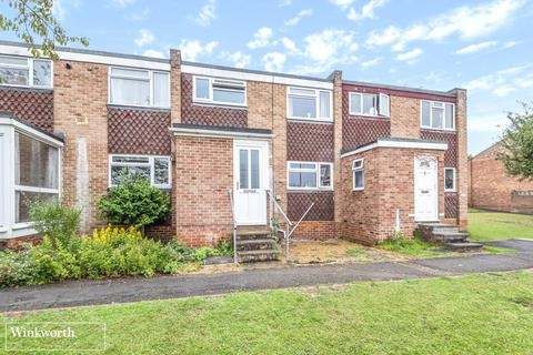 Search 3 Bed Houses For Sale In Rg21 Onthemarket