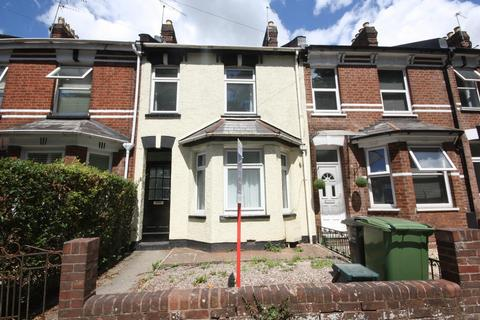4 bedroom townhouse to rent - Fore Street, Heavitree
