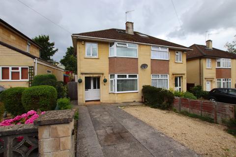 3 bedroom semi-detached house for sale - Ivy Avenue, Oldfield Park, Bath