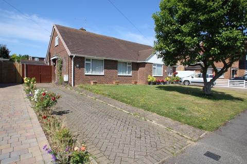 3 bedroom bungalow for sale - Hopgarden Road, Tonbridge