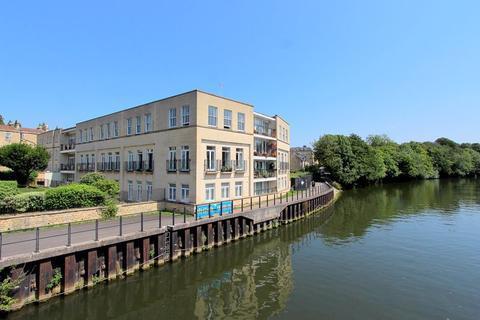 3 bedroom apartment for sale - Victoria Bridge Road, Bath